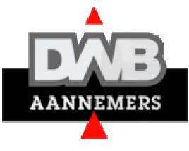 Responsive urenregistratiepakket voor DWB Aannemers uit Hem