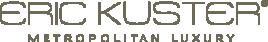 Responsive website voor interieur designer Eric Kuster