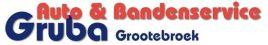 Nieuwe responsive website voor Auto- en Bandenservice Gruba Grootebroek