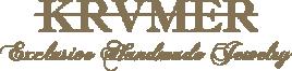 Nieuwe responsive webshop voor de handgemaakte exclusieve juwelen van KRVMER