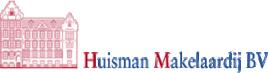 Seo geoptimaliseerde responsive website voor Huisman Makelaardij uit Amsterdam