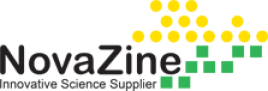 Nieuwe responsive website voor NovaZine uit Lyon, Frankrijk