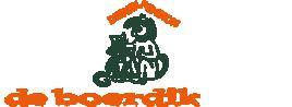 Nieuwe website voor Dierenpension de Boerdik uit Oostwoud