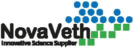 Responsive en SEO geoptimaliseerde webshop voor NovaVeth uit Almere