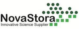 Responsive SEO geoptimaliseerde webshop voor NovaStora uit Weinheim, Duitsland