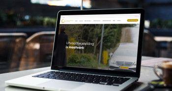Compleet vernieuwede website voor Uitvaartbegeleiding Carla Basjes