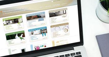 Complete responsive en SEO geoptimaliseerde webshop voor Warmte Winkels uit Zwaagdijk