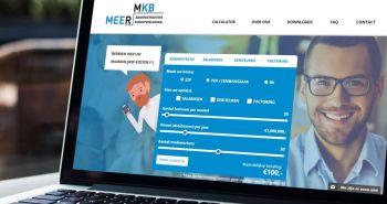 MeerMKB Administratieve Dienstverlening