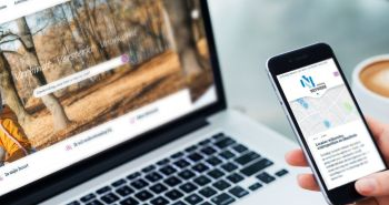 Nieuwe website met Mollie integratie voor stichting Netwerk uit Hoorn
