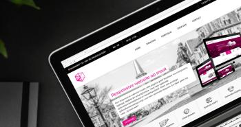 Onze website is geüpgraded naar versie 5 van ons DoIT CMS