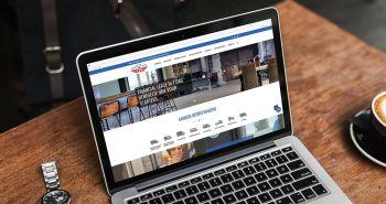 Peetersbedrijfswagens.nl is geoptimaliseerd met onze nieuwe CMS versie