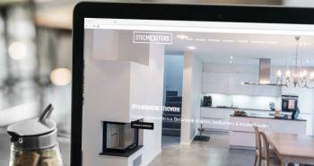 Vernieuwde responsive website met DOIT CMS voor Stucmeesters
