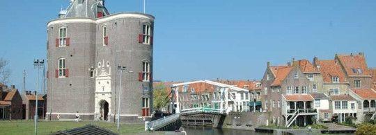 Cultureel Centrum Drommedaris