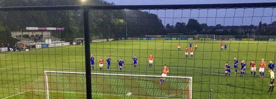 Voetbalvereniging Spirit