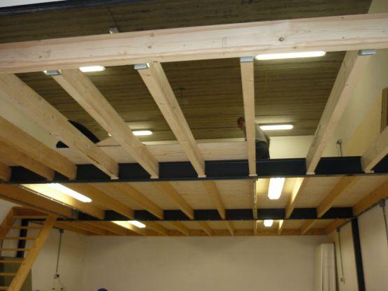 2009 - De aanschaf en verbouw van ons kantoor aan de Appelmarkt