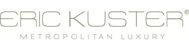 Logo Eric Kuster Metropolitan Luxury